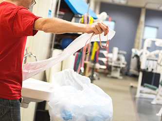 Medical Janitorial Office Management Services Mt. Vernon, Illinois